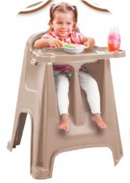 Comedor Para Bebé